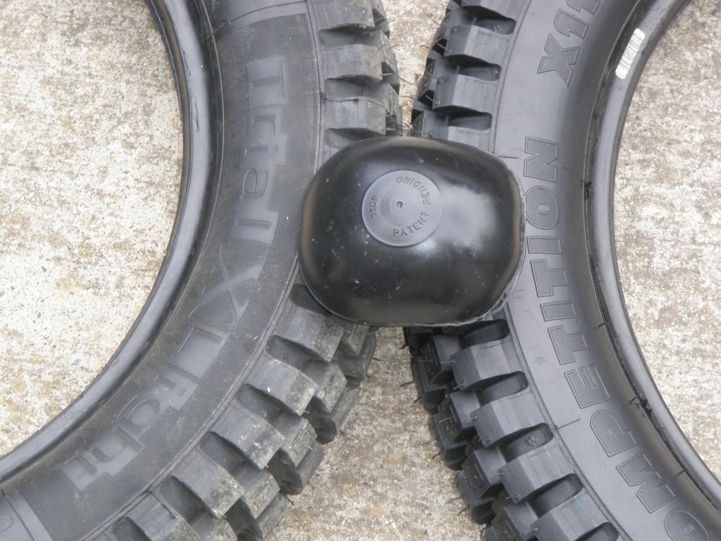 Tire Ball (1109)