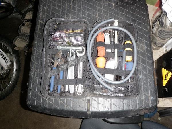 Klim Tool Bag