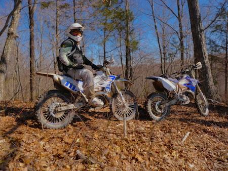 Kenda Equilibrium on the Trail