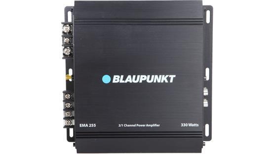 New Blaupunkt Amp