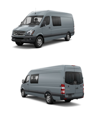 Sprinter Config Option