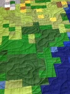 Land Area